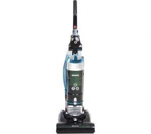 Hoover Breeze Evo Pets Bagless Upright Vacuum Cleaner - TH31BO02