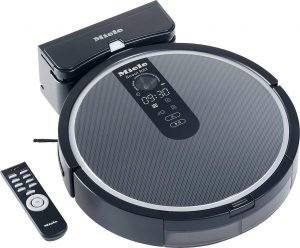 Miele Scout rx1 Robotic vacuum cleaner