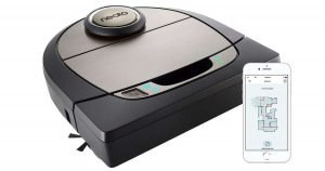 Neato Robotics D450 - Robot Hoover Amazon
