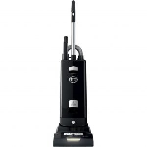 The SEBO 91540GB Automatic Pet ePower Bagged Upright Vacuum Cleaner