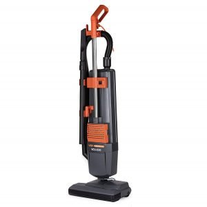 The VAX Upright Bagged Vacuum Cleaner