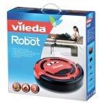 Vileda robotic vacuum cleaner - Robot Hoover Amazon