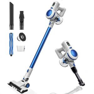 Vistefly V10 Pro Cordless Vacuum Cleaner