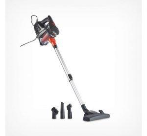 VonHaus 2 in 1 Corded Stick Vacuum Cleaner