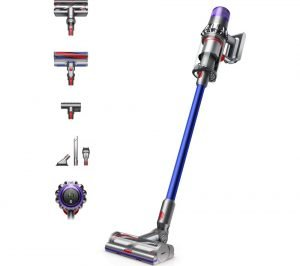 stick upright vacuum cleaner