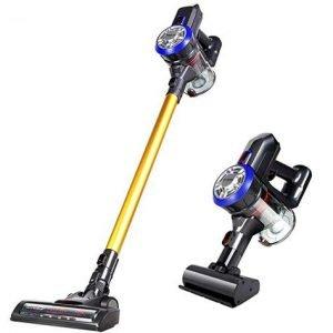 cordless vacuum cleaneeer under 150